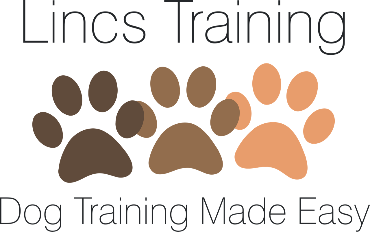 Lincs Dog Training Made Easy Logo
